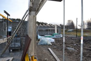 Fundament I Huddinge 7